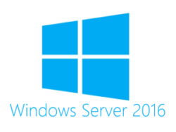 Windows 2016 PKI CA Cert Server